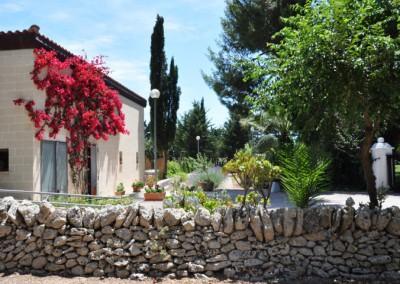 Tenuta Barco di Eméra | Salento | Wine Resort Ristorante