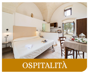 Hotel Masseria Ospitalità Tenuta Barco di Emera