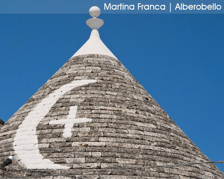 MARTINA FRANCA – ALBEROBELLO