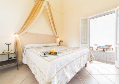 Camere in Masseria Tenuta Barco di Emèra Pulsano Puglia13