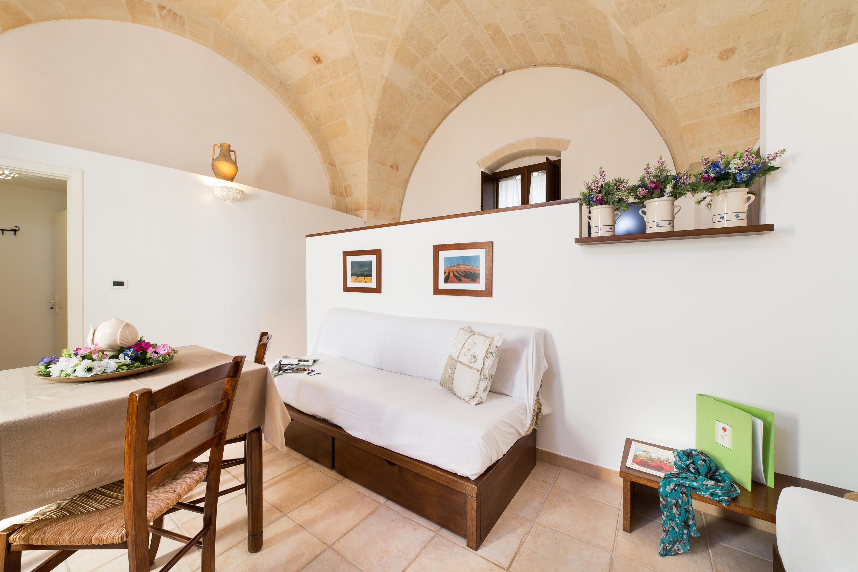 Camere in Masseria Pulsano Rosina5