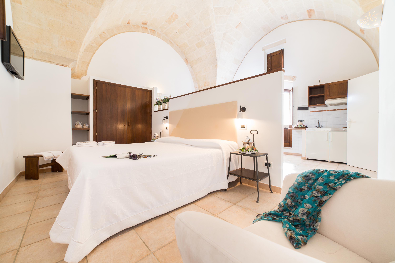 Camere in Masseria PulsanoRosina4