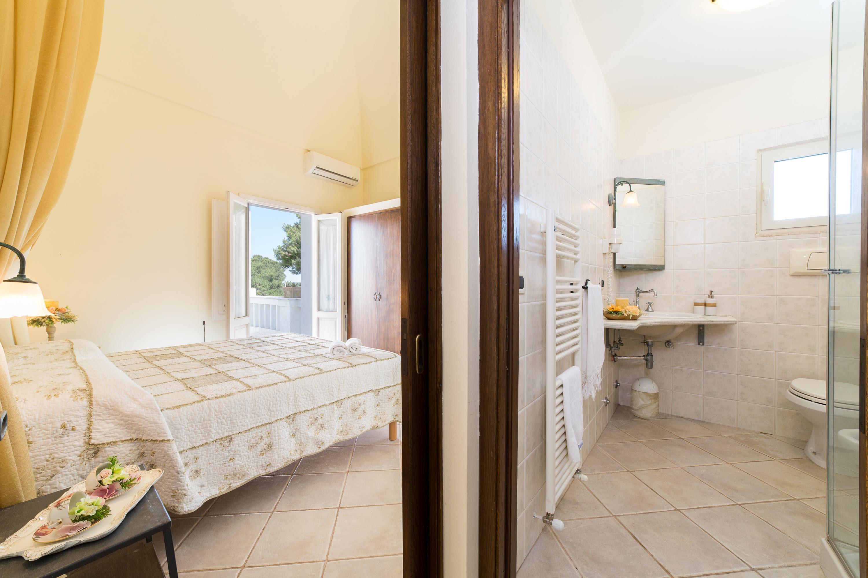 Residenza Storica in Puglia Sole3