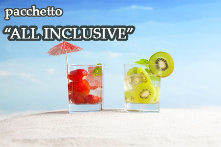 Pacchetto All Inclusive