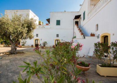 Agriturismo Taranto , Tenuta del Barco Camere in Masseria6